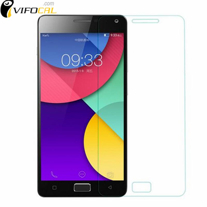 -For Lenovo Vibe P1 tempered glass 9H 2.5D Premium Screen Protector Film Cell Phone +