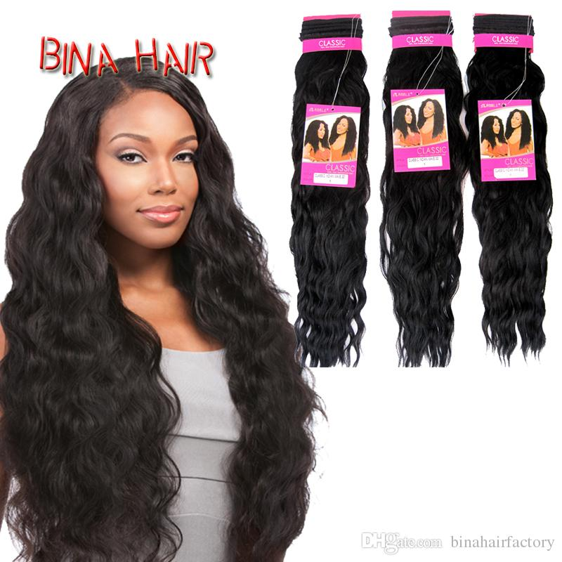 Bina classic indian weave hair bundles heat resistant fiber 22 bina classic indian weave hair bundles heat resistant fiber 22 curly weft sew in hair bundes extension sew in hair extension hair bundles synthetic hair pmusecretfo Image collections