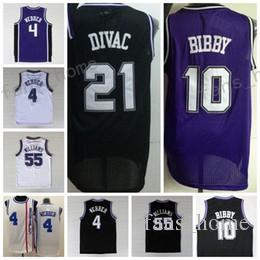 2017 Rétro 10 Mike Bibby Maillot Hommes Rev 30 Mode 55 Jason Williams Maillot 4