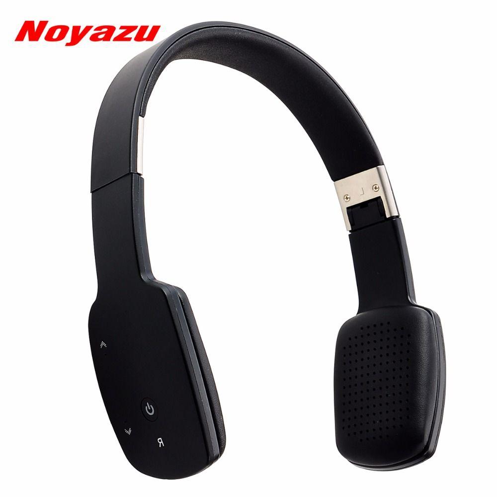 Low Price Sony Noise-Canceling Fontopia Earbud Headphones - Black (Model# MDR-NC11A/BK)