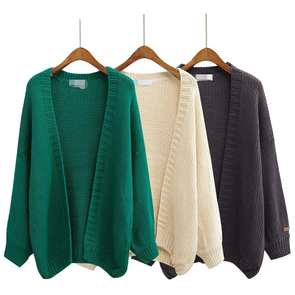 Wholesale-harajuku Cardigans Sweaters Women 2016 Korean Style ...
