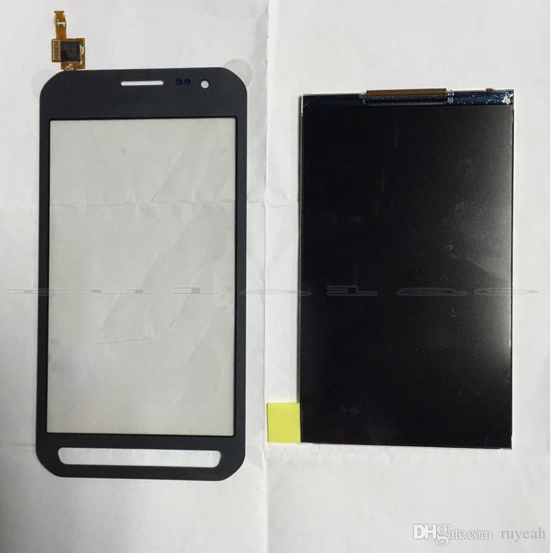 Touch Screen Digitizer Glass Panel replacement Pour Samsung Galaxy X cover 3 G38