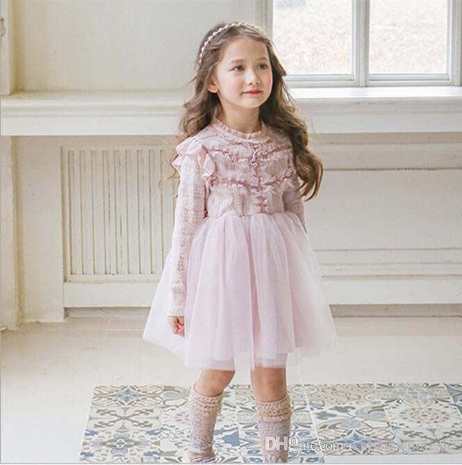 New Baby Dress Design