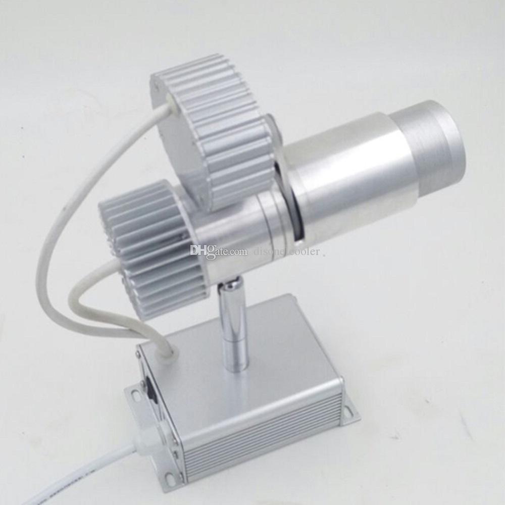 Gobo Projector Diy