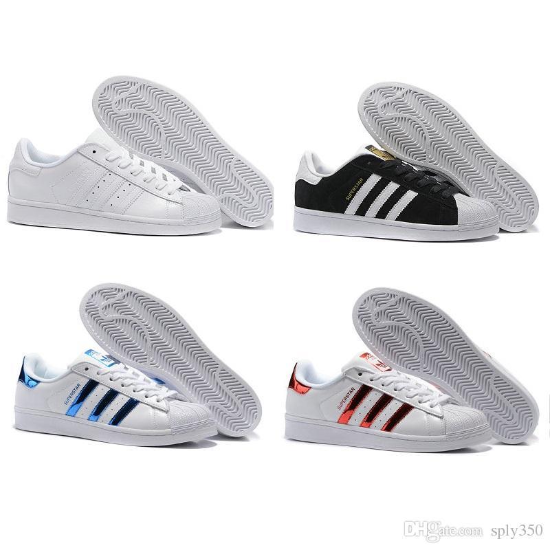 Adidas Superstar Shoes 2017 Women