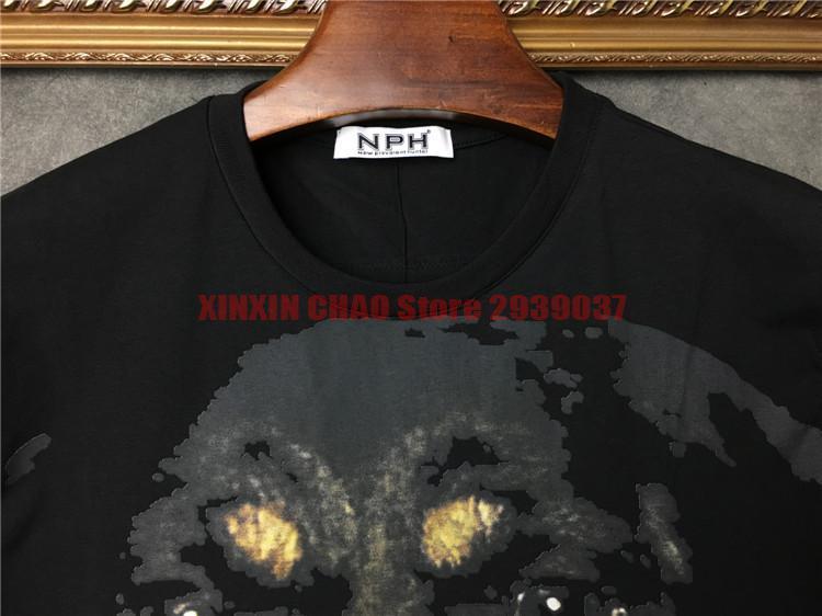 Vêtements 2017 Animal Hommes Marque 3d Cher Rottweiler Étiquette Pas vqwI47Cx