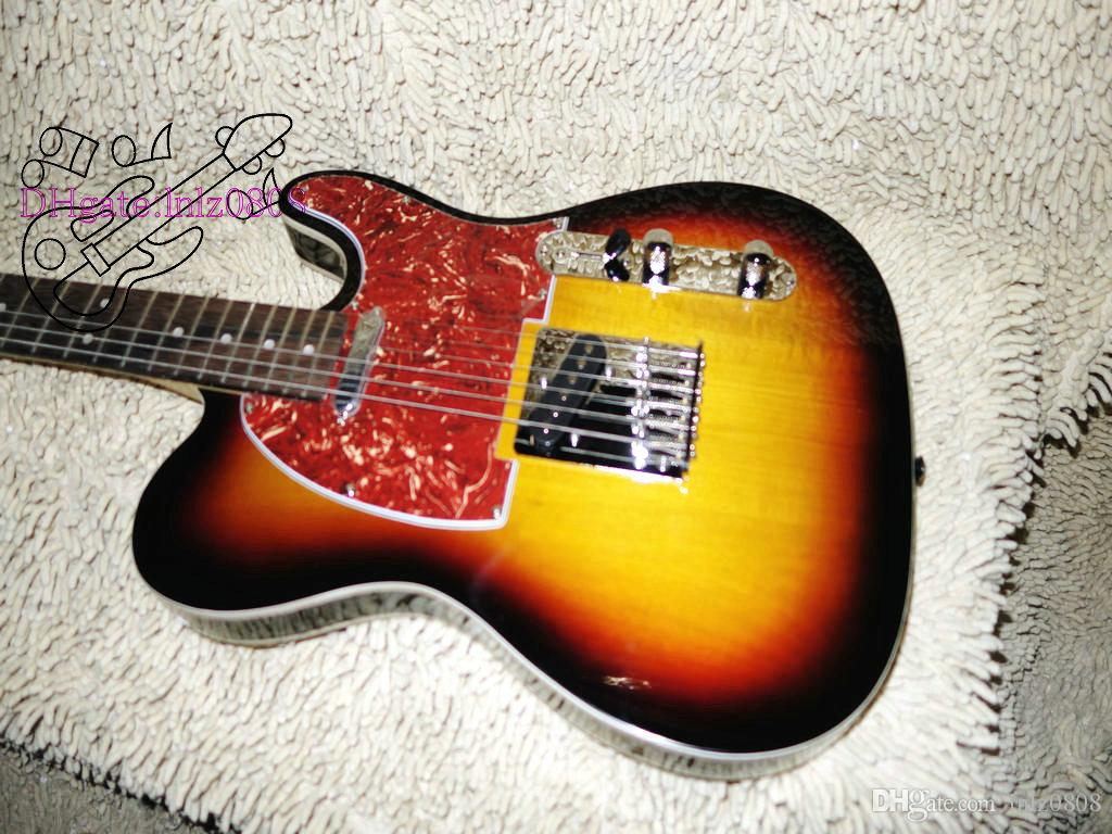 Consider, that cheap vintage guitar with you