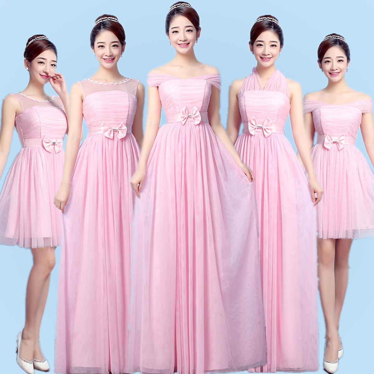 Cheap 2017 long bridesmaid dresses off shoulder fashion womens cheap 2017 long bridesmaid dresses off shoulder fashion womens tulle elegant maid of honor wedding party dress under 50 2017 country cheap bridesmaid ombrellifo Image collections
