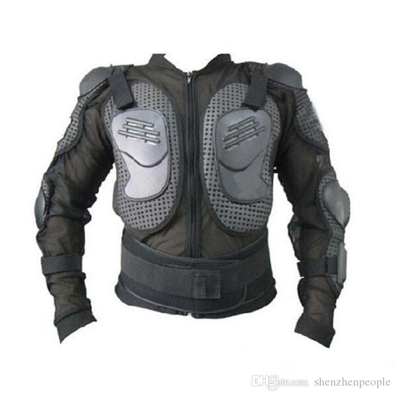 Best Motorcycle Armor >> Racing Motorcycle Body Armor Spine Chest Protective Jackets Gear