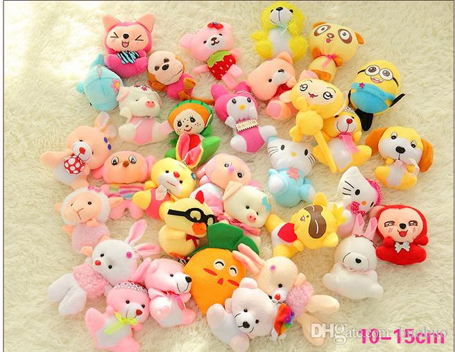 Soft Toys With Pockets : Lovely plush toys pocket character soft toy stuffed