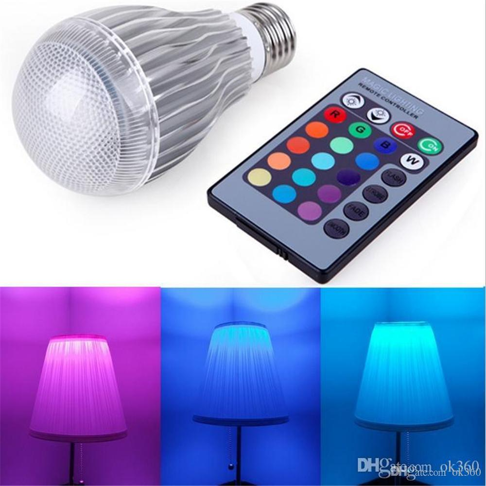 Gril Toy For Teenager : Best new arrival led rgb bulb e w ac v