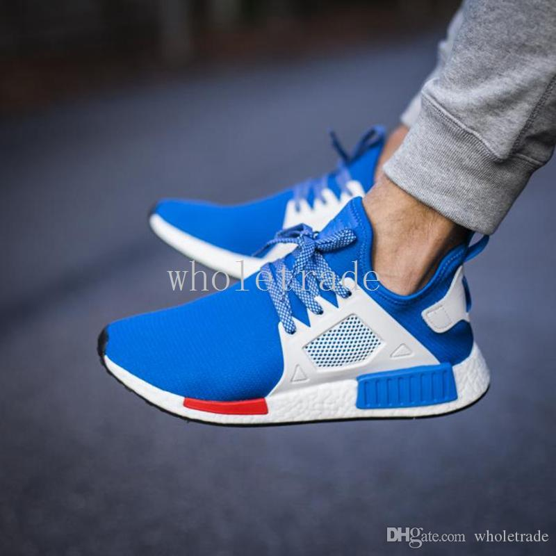 mastermind japan x adidas nmd xr1 3m laces with original real