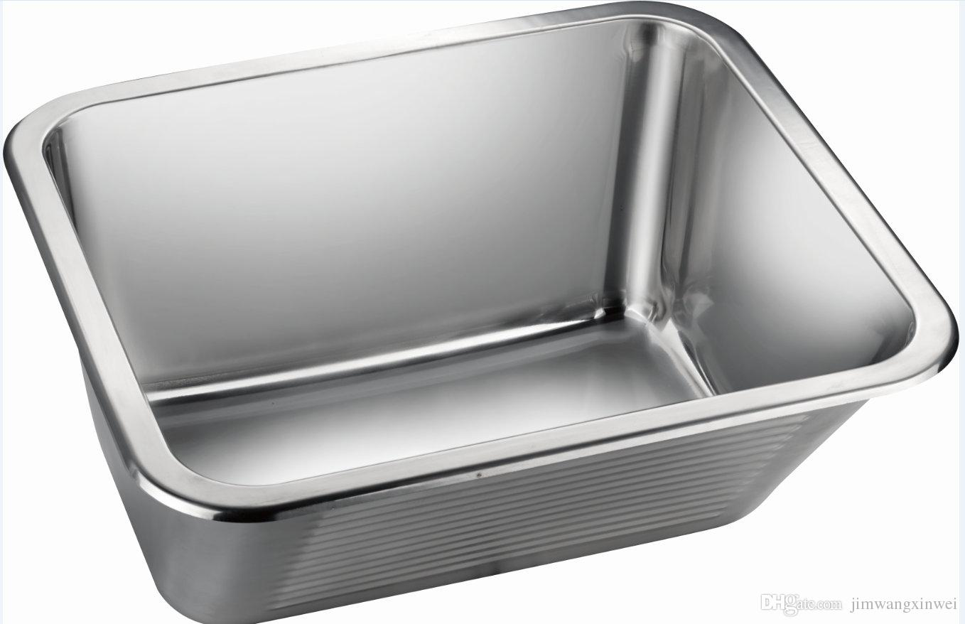 2017 rv caravan camper stainless steel hand wash basin kitchen sink gr 543a from jimwangxinwei - Caravan kitchen sink ...