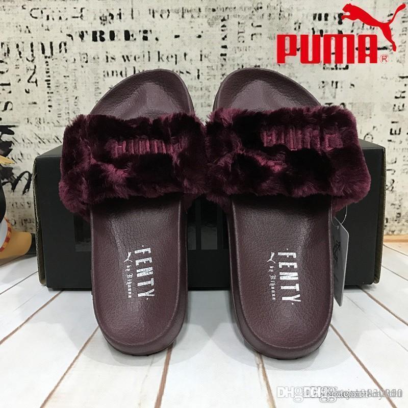 Puma sandales 2017