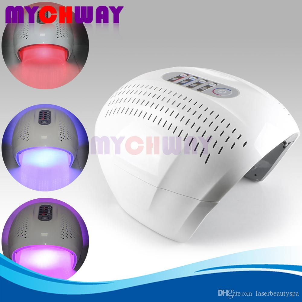 Spa Lamp Pdt 292 Led Red Amp Blue Infrared Light Therapy