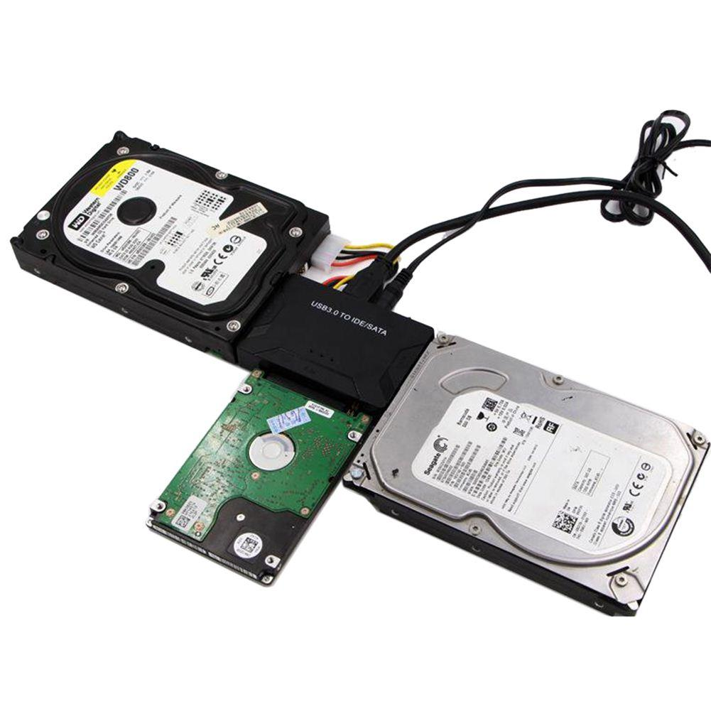 Usb ide sata adapter hard drive sata to usb 3 0 data Best online c ide