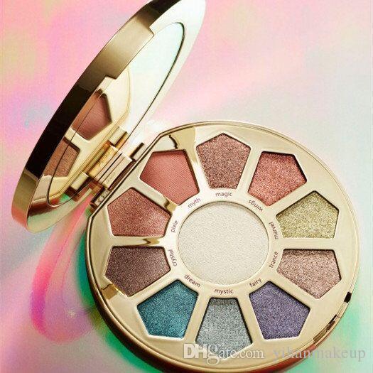 Fashion Makeup Tarte 2017 Believe In Yourself Eye Shadow ...  Tarte
