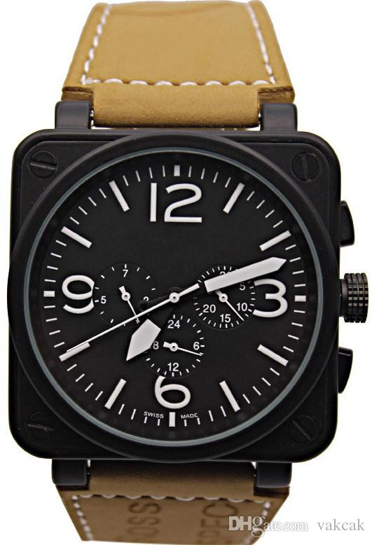 2017 top luxury brand new mechanical men s limited edition watch 2017 top luxury brand new mechanical men s limited edition watch black leather band stainless steel automatic