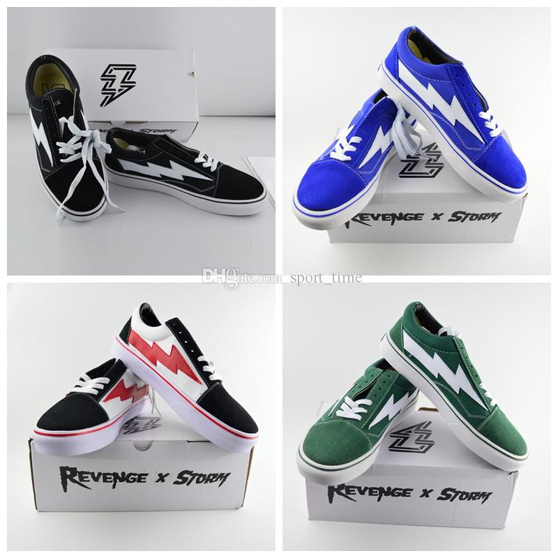 Yezee Calabasas Styliste Ian Connors Revenge X Storm Sneakers kanye west calabas