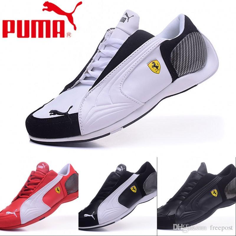 48b5f6b5842b Buy puma ferrari shoes men 2017