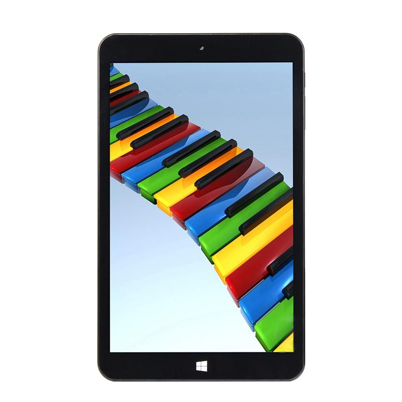 Chuwi Vi8 Ultra Edition 8.0 pouces Gains 8.1 + Andriod4.4 Tablet PC Intel Z3735F