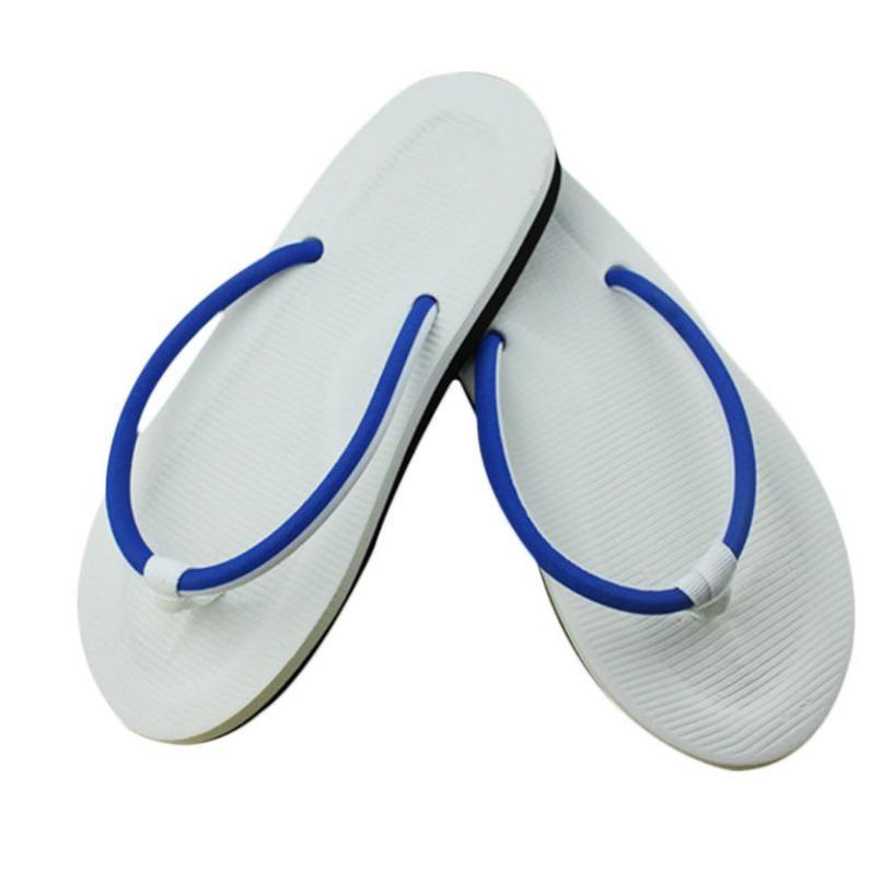 Wholesale 2016 fashion men sandal simple flip flops for Minimalist house slippers