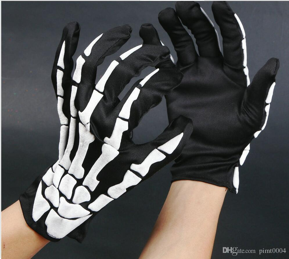 Gloves Halloween Party Decorations Kids Carnival Festival Holiday ...