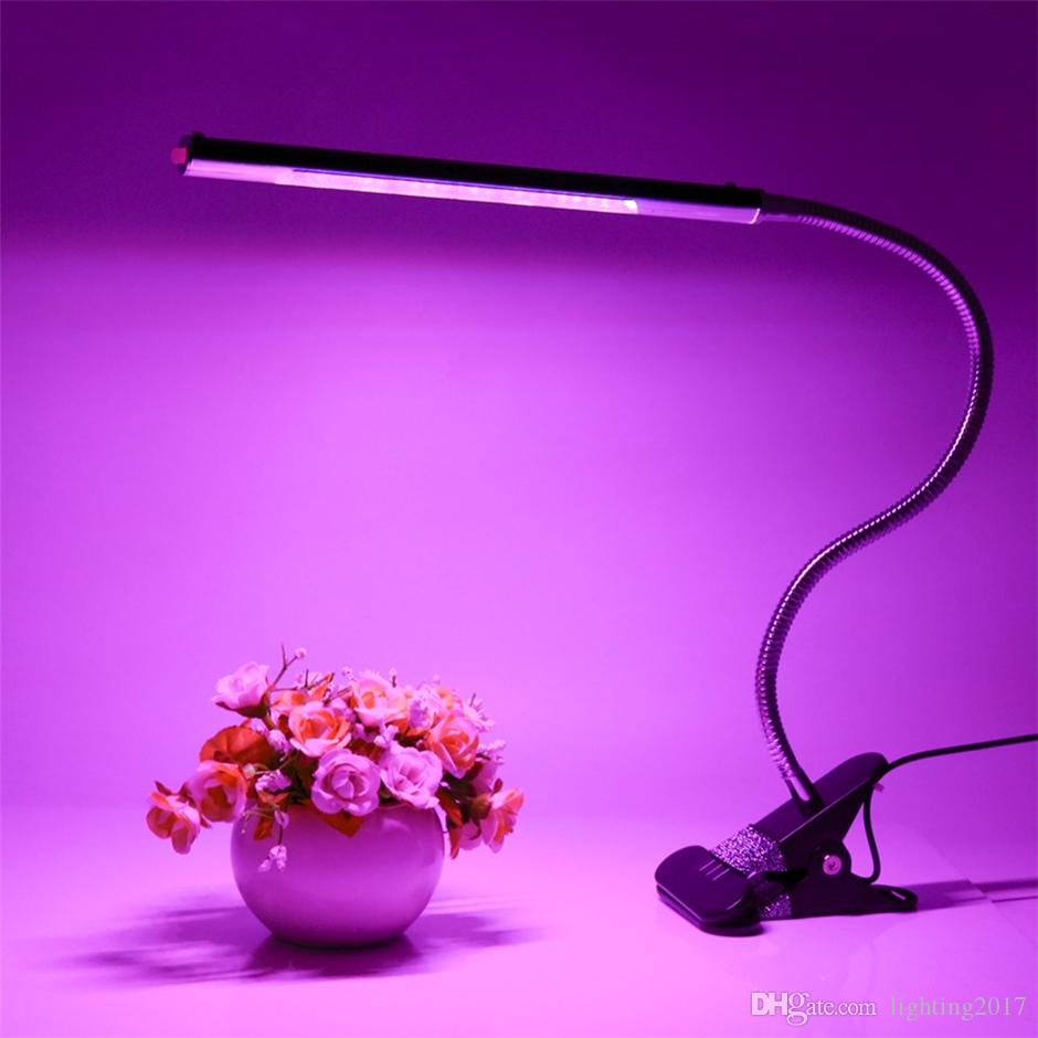 Led grow lampe image collections mbel furniture ideen 45w 24 led grow light indoor usb clamp lampe plants growth desk 45w 24 led grow parisarafo Gallery