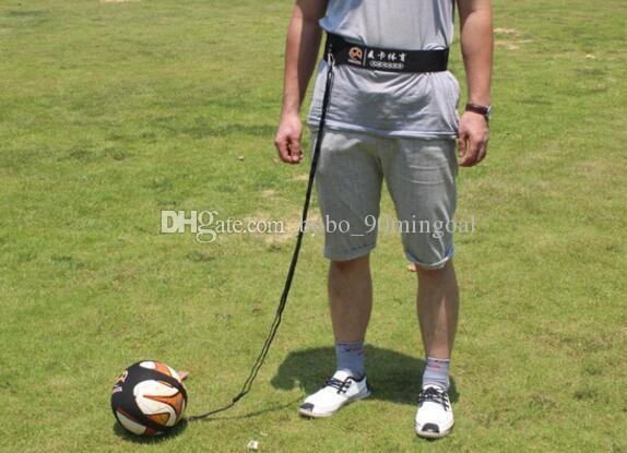 2017 Wholesale Football Training Equipment Bounce Ball Bag ...