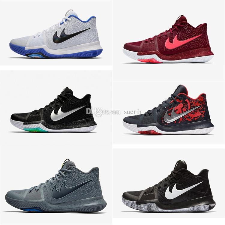 New 2017 Kyrie Irving Shoes Mens Basketball Shoes Kyrie ...