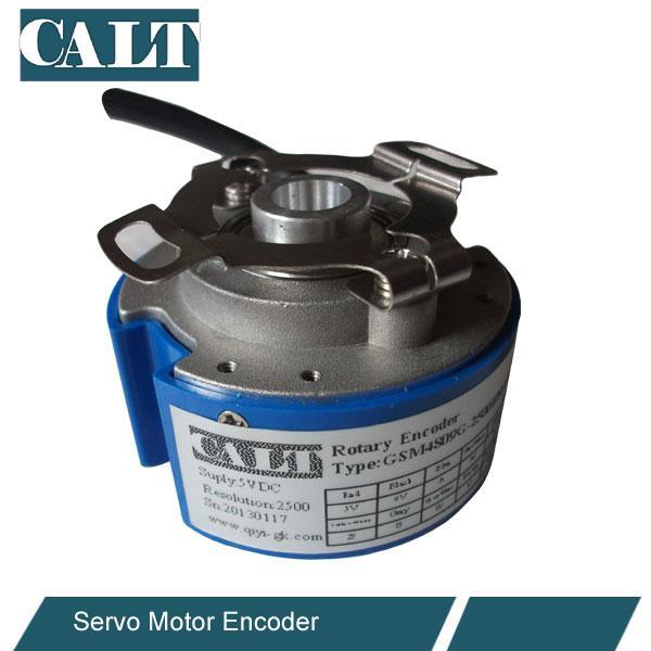 9mm Taper Shaft Servo Motor Rotary Encoder Gsm48 9 Near