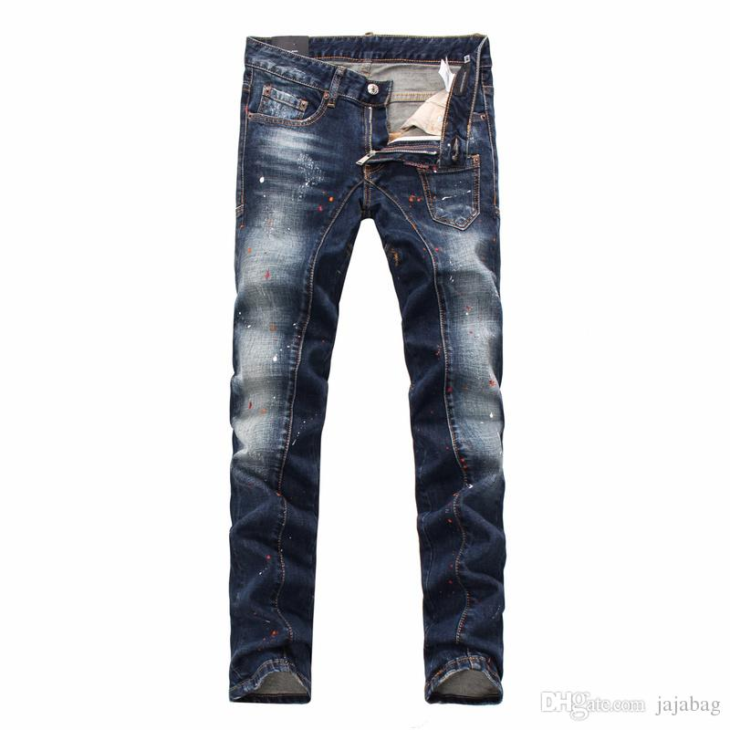 Brown Skinny Jeans Mens Online | Brown Skinny Jeans Mens for Sale