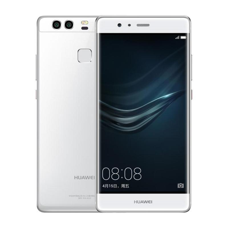 Huawei P9 Dual 4G LTE Débloqué Cell Phone Rear Camera 12.0MP Octa Core Kirin 955