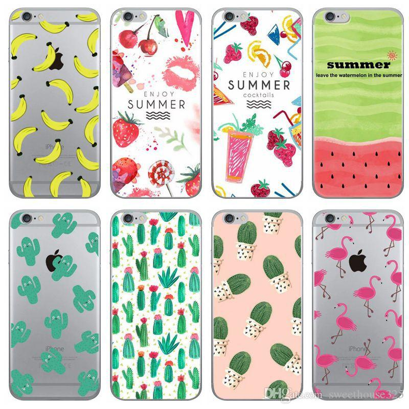 Cool Cute Girly Phone Cases Unicorn Flamingo Cover For ...