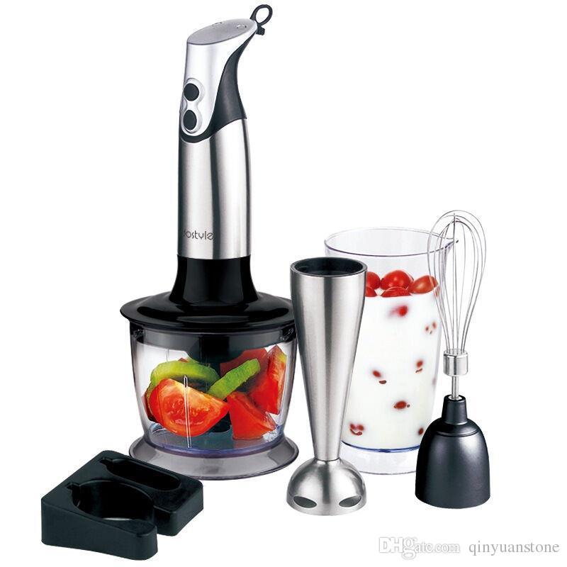 Puree soup blender or food processor