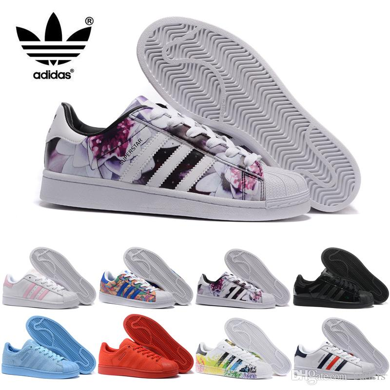 Superstar Adidas Women 2017