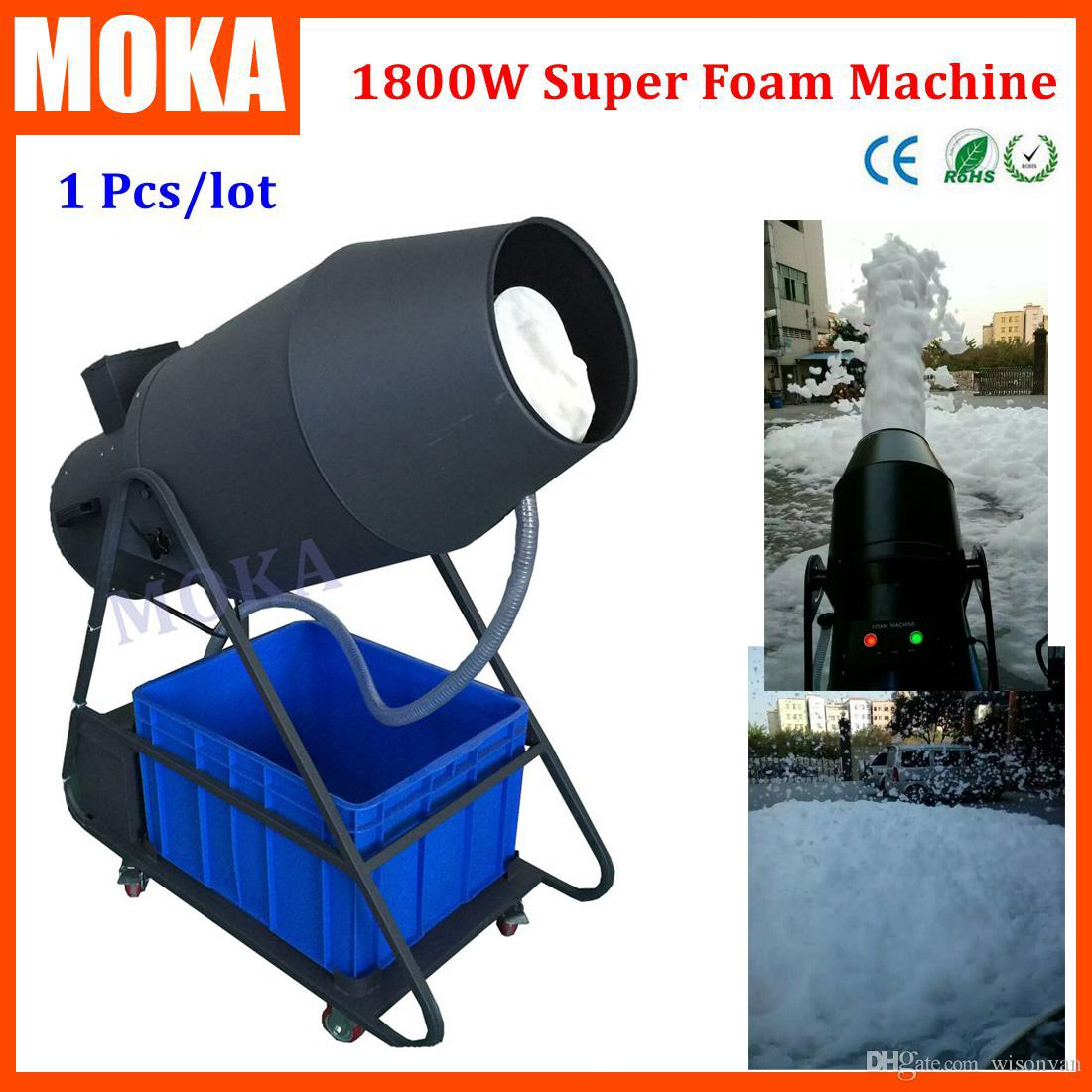 foam machine price