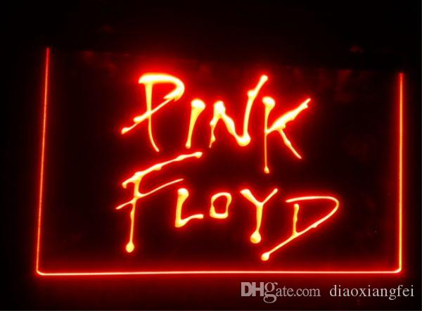 B-93 Pink Floyd bar à bière pub club 3d signes led néon light sign home decor cr