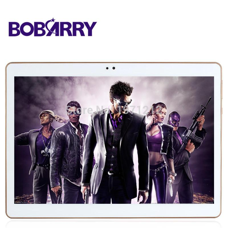 Wholesale- Promotion 10.1 pouces K107SE Tablet Ordinateur BOBARRY Tablet PC Octa