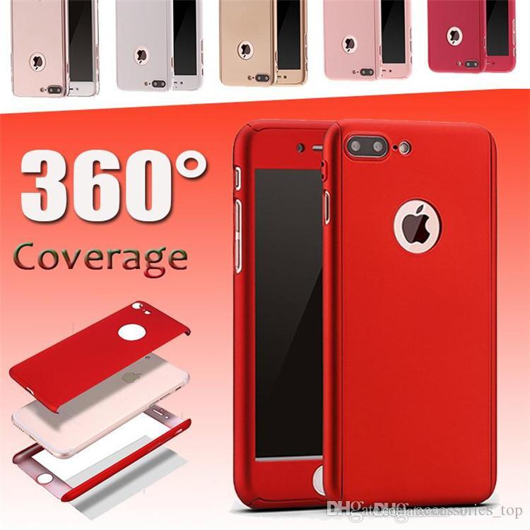 360 plastic iphone 7 cases