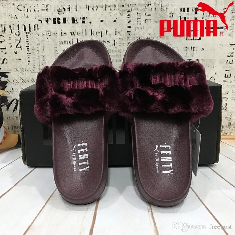 Puma Shoes Girls 2017