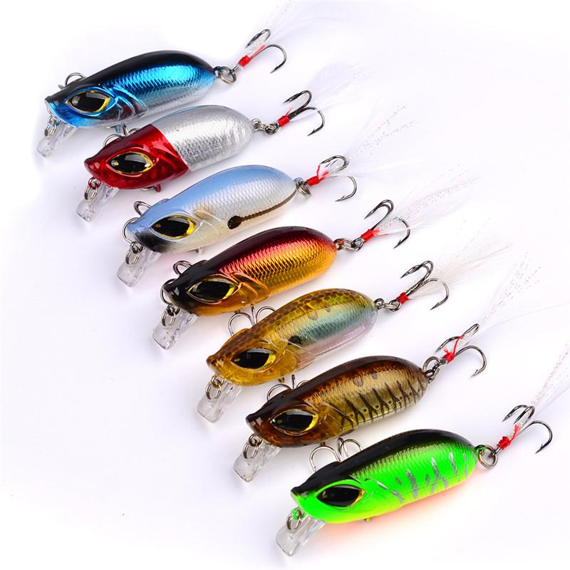 Best lures for freshwater fishing for Good fishing bait