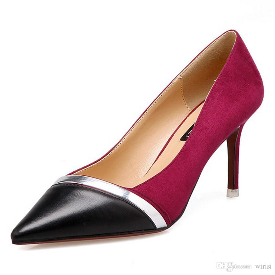 Browse Cheap Stiletto Heels in a Variety of Current & Classic Styles, for just £5 at SinglePrice. Choose your favourite styles from Platforms to Suede Pumps and Sandals.