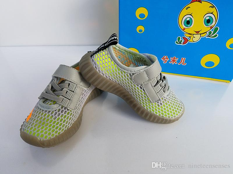 Baby Kids Athletic 350 V2 Chaussures Garçons Filles Chaussettes respirantes Kw_S