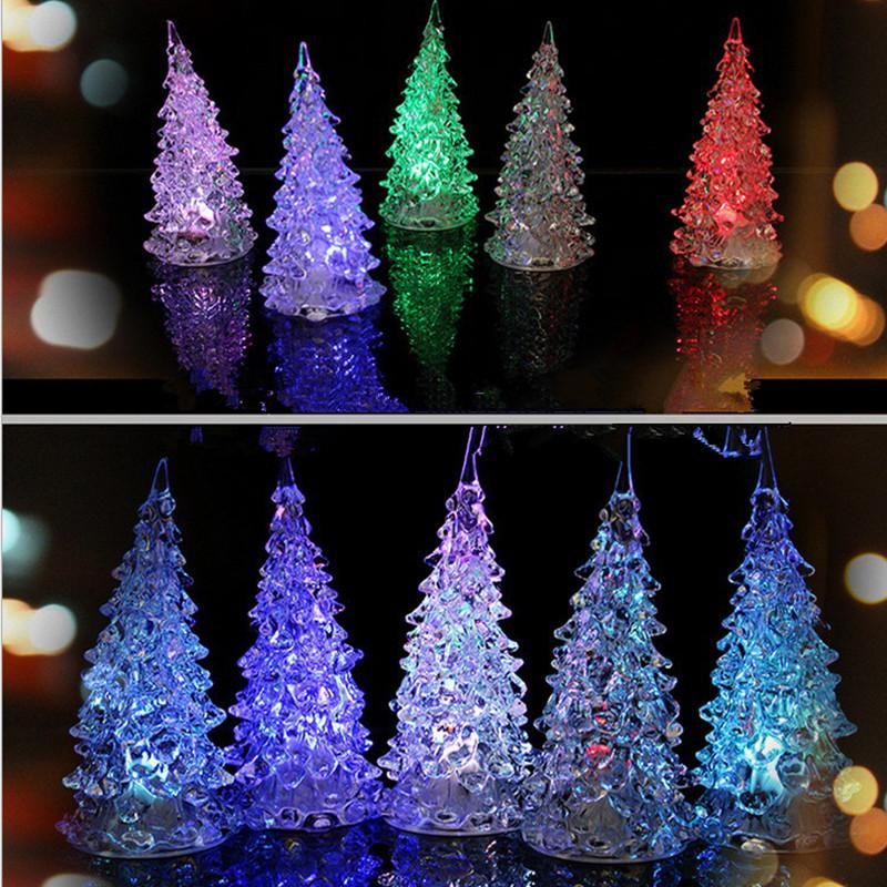Wholesale Christmas Decorations Mini Acrylic Christmas