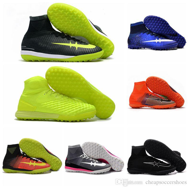 2017 Turf Soccer Shoes...
