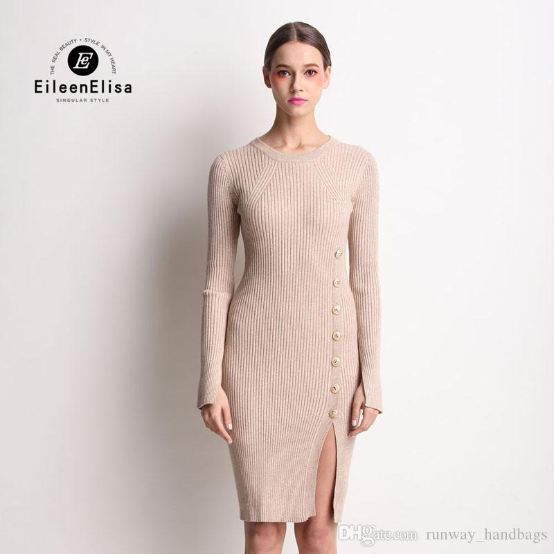 Discount Designer Dress Winter Sweater - 2017 Designer Dress ...