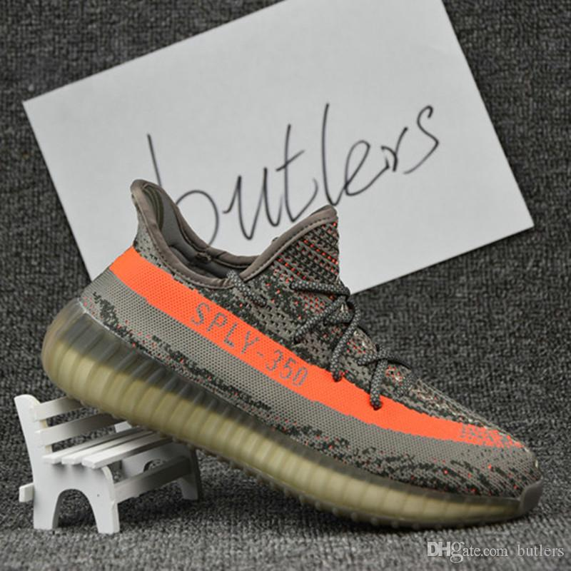 YEEZY Boost 350 v2 'Beluga 2.0' Rumored to Release in October