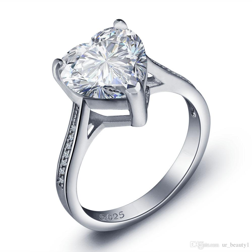 Luxury rings for wedding 2017