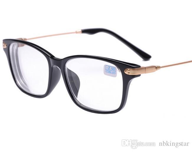 new myopia prescription shortsighted reading glasses